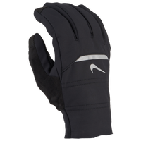 Nike Aeroshield Running Gloves - Men's - Black
