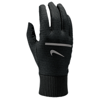 Nike Sphere Running Gloves - Men's - Black