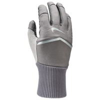 Nike Shield Running Gloves - Women's - Grey