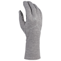 Nike Sphere Running Gloves - Women's - Grey