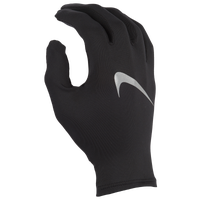 Nike Miler Running Gloves - Men's - Black