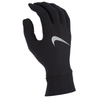Nike Lightweight Tech Running Gloves - Men's - Black