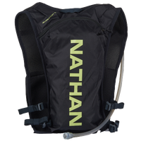 Nathan QuickStart 4L - Black / Light Green