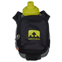 Nathan QuickShot Plus - Black / Grey