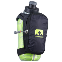 Nathan SpeedShot Plus Insulated - Black / Yellow