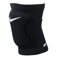 Nike Streak Volleyball Kneepads - Women's - Black / Black