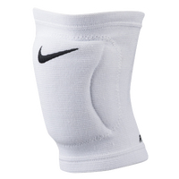 Nike Streak Volleyball Kneepads - Women's - White / Black