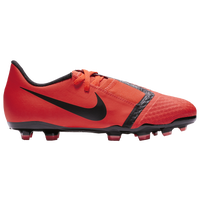 Nike Phantom Venom Academy FG - Boys' Grade School - Red