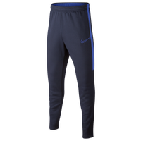 Nike Academy Therma Pants - Grade School - Navy