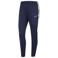 Nike Academy Knit Pants - Women's - Navy