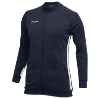 Nike Team Academy 19 Jacket - Women's - Navy