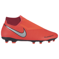 Nike Phantom Vision Academy DF MG - Men's - Red