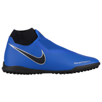 Nike Phantom Vision Academy DF TF - Men's - Blue