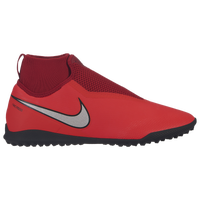 Nike Phantom VisionX Pro DF TF - Men's - Red