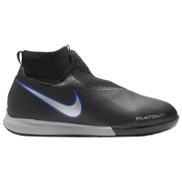 Nike Phantom Vision Academy DF IC - Boys' Grade School - Black