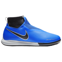 Nike Phantom Vision Academy DF IC - Boys' Grade School - Blue