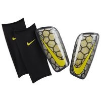Nike Mercurial Flylite - Grey / Yellow