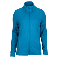 Runners Point Softshell Jacket - Women's - Light Blue / Light Blue