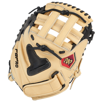 Bonechip PBPRO Elite Fastpitch Catcher's Mitt - Women's - Tan