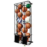Jaypro Stackmaster Double Wall Rack