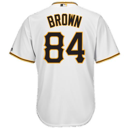 antonio brown pirates jersey