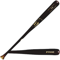 Louisville Slugger MLB Prime Maple I13 Baseball  Bat - Men's - Black / Gold