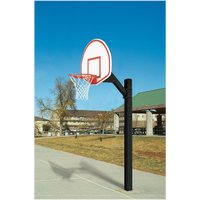 Bison Ultimate Playground Basketball System