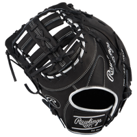 Rawlings Heart of the Hide Color Sync Series - Men's - Black