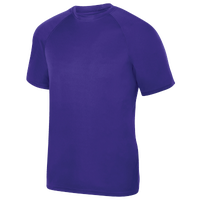 Augusta Sportswear Team Attain Wicking T-Shirt - Boys' Grade School - Purple
