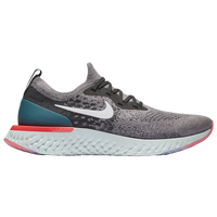 e4f462149fce Nike Epic React Flyknit - Men s - Grey