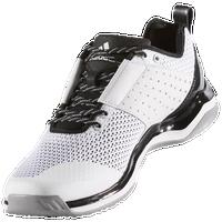 dd6efc0402961 adidas Speed Trainer 3.0 - Men s - White   Silver