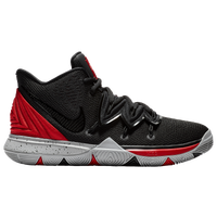 Nike Kyrie 5 - Boys' Grade School -  Kyrie Irving - Black