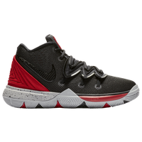 Nike Kyrie 5 - Boys' Preschool -  Kyrie Irving - Black / Red