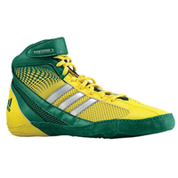 adidas Response 3.1 - Men's - Yellow / Dark Green
