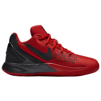 Nike Kyrie Flytrap II - Boys' Grade School -  Kyrie Irving - Red / Black