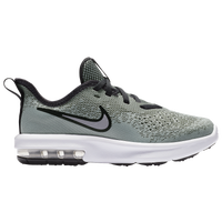 Nike Air Max Sequent 4 - Boys' Preschool - Grey