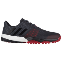 adidas Adipower S Boost 3 Golf Shoes - Men's - Grey / Black