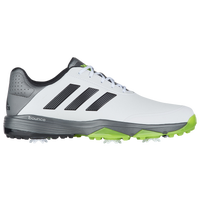 adidas Adipower Bounce Golf Shoes - Men's - White / Grey