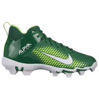 Nike Alpha Menace 2 Shark BG - Boys' Grade School - Green