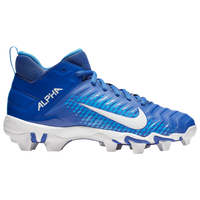 Nike Alpha Menace 2 Shark BG - Boys' Grade School - Blue