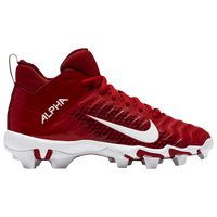 more photos 2b972 10534 Nike Alpha Menace 2 Shark BG - Boys' Grade School - Red