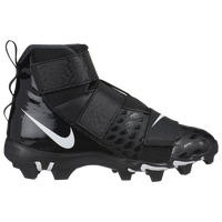 Nike Force Savage 2 Shark BG - Boys' Grade School - Black