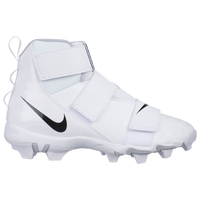 Nike Force Savage 2 Shark BG - Boys' Grade School - White