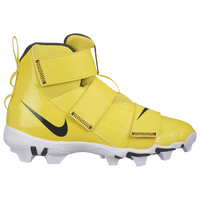 Nike Force Savage 2 Shark BG - Boys' Grade School - Yellow
