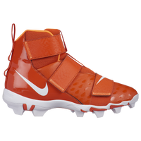 Nike Force Savage 2 Shark BG - Boys' Grade School - Orange