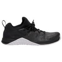 Nike Metcon DSX Flyknit 3 - Men's - Black / Grey
