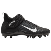 Nike Alpha Menace Varsity 2 - Men's - Black