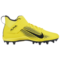 Nike Alpha Menace Varsity 2 - Men's - Yellow