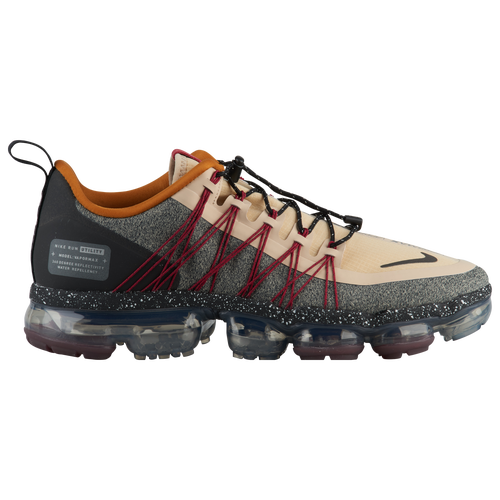 b054e34612fc shop nike air vapormax run utility mens running shoes desert ore reflective  silver black red crush