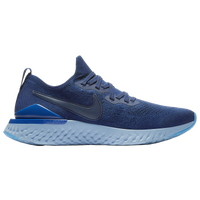 Nike Epic React Flyknit 2 - Men's - Navy